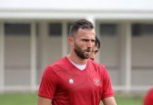 Jelang Lawatannya Ke Kamboja, Bali United Tarik 6 Pemainya Dari TC Timnas