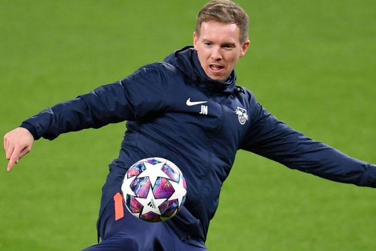 Jelang Lawan Tottenham, Pelatih Leipzig Gugup