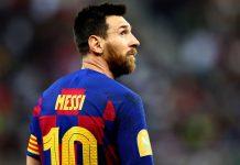 Juventus ILionel Messi Tak Terobsesi Cetak Golngin Duetkan Ronaldo dan Messi, Mungkinkah