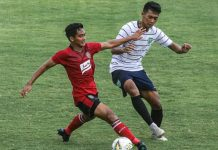 Kadek Agung Bali United