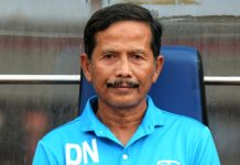 Kalah Dari Persib, Djanur Barito Sudah Siap Bersaing di Liga 1 2020