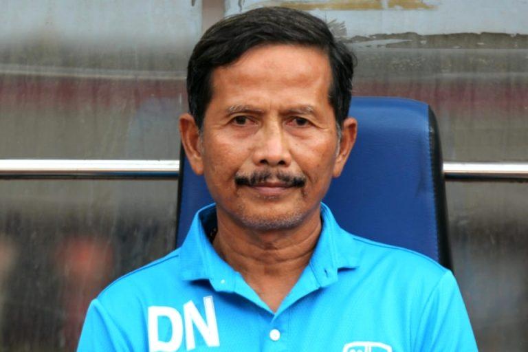 Kalah Dari Persib, Djanur: Barito Sudah Siap Bersaing di Liga 1 2020