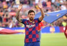 Kesulitan Madrid Pasca Ditinggal Ronaldo Bisa Terulang Di Barcelona