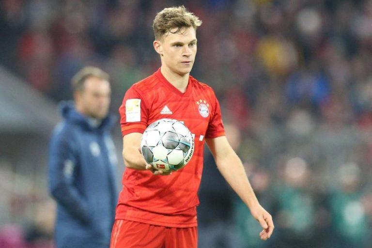 Dikritik Legenda Bayern Munchen, Kimmich Tak Peduli