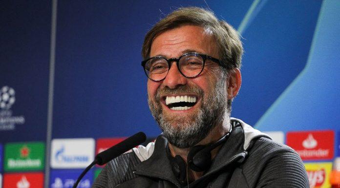 Klopp; Liverpool dan Atletico Mirip, Hanya Saja Beda Nasib