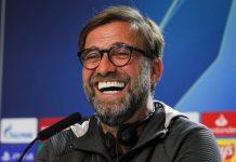 Klopp Pelatih Liverpool