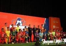 Launching Liga 1
