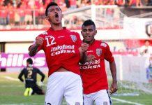 Jadi Andalan Bali United, Lerby Membumi