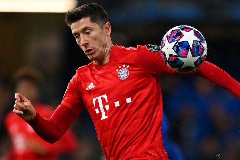 Lewandowski Layak Menyandang Predikat Penyerang Terbaik, Kenapa?