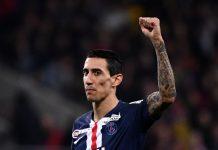 Ligue 1 Disebut Tidak Kompetitif, Di Maria Di Inggris Juga!