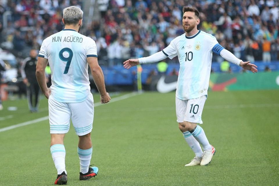 Teka-teki Klub Baru Lionel Messi
