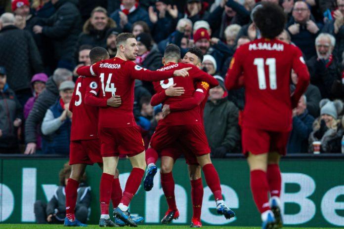 Penantian 30 Tahun Liverpool untuk Gelar Liga Terancam Batal!