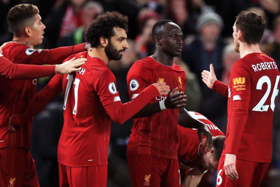 Liverpool Harus Lakukan Ini Jika Ingin Disebut Luar Biasa, Apakah Itu