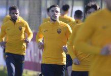 Carles Perez Tegaskan Nyaman di AS Roma