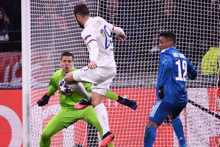 Menang Atas Juventus, Dirtek Lyon Malah Sindir Permainan Skuadnya