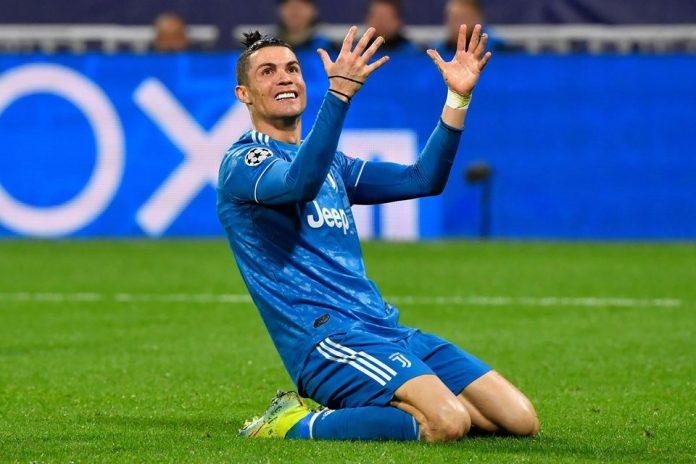 Lyon Ronaldo