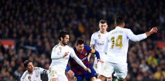 Madrid Kalah dari City Demi El Clasico, Jorge Valdano Itu Tidak Benar!
