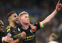 Man City Jadi Tim Ketiga Inggris Yang Bisa Taklukkan Keangkeran Bernabeu