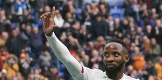 Manchester United Optimis Amankan Jasa Moussa Dembele