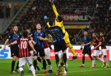 Mantan Pemain Sebut Inter Akan Menang Mudah Atas Milan