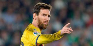 Mantan Wakil Presiden Barcelona Akui Messi Minta Neymar Dipulangkan