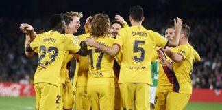 Marc Cucurella Barcelona Sudah Tidak Percaya Lulusan La Masia