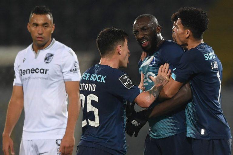 Gullit Kritik Pemain Porto Terkait Rasisme Pada Moussa Marega