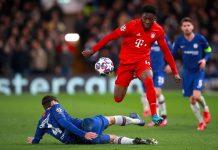 Mengenal Alphonso Davies Bocah Korban Perang Yang Sukses Berkarir Di Bayern