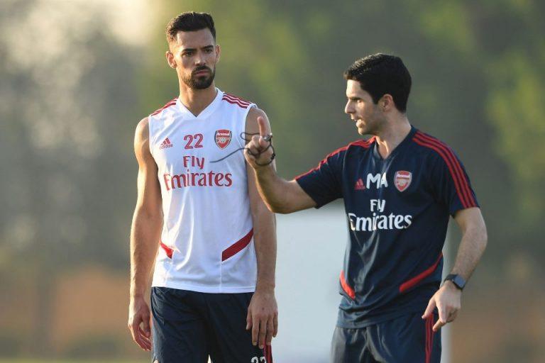 Perubahan Masif Arsenal di Bawah Mikel Arteta