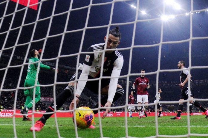Milan Hanya Kurang Beruntung Saat Imbang dari Juventus