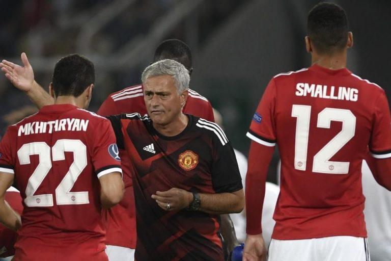 Roma Siap Boyong Duo Eks Man United Secara Permanen