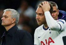 Eriksen Pergi, Mourinho Puji Presiden Tottenham