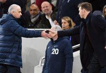 Nagelsmann Mourinho