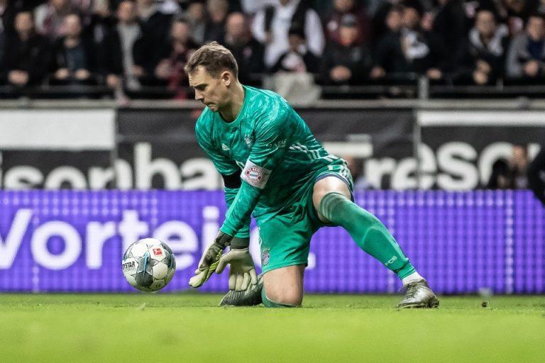 Dapatkan Kiper Potensial, Manuel Neuer Tetap Jadi Pilihan Utama Munich