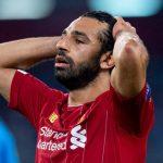 Neville Sebut Mo Salah Akan Hengkang dari Liverpool