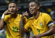 Neymar Jesus