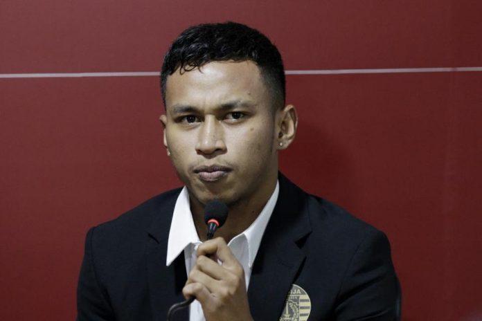 Osvaldo Haay Lengkapi Los Galacticos Persija Jakarta!