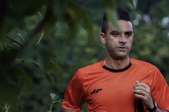 Otavio Dutra Isi Kekosongan Kompetisi Dengan Jadi Pelatih Di Akademi Persija