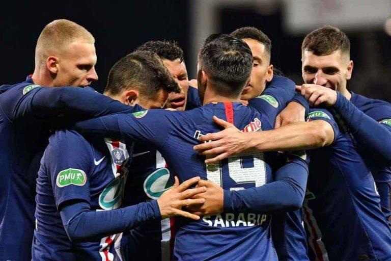 Bantai Dijon, Begini Rahasia PSG