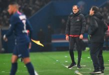 PSG Ketar-ketir Jelang Lawan Dortmund di Babak 16 Besar UCL
