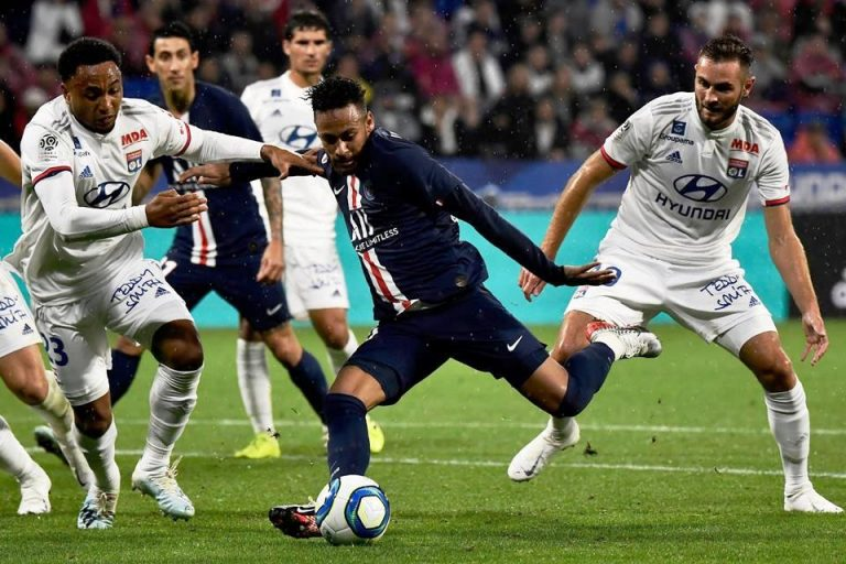 Prediksi PSG VS Lyon: Optimisme Tinggi Tim Tamu