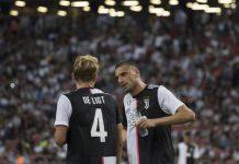 Palang Pintu Juventus Sebut Dapat Banyak Ilmu di Italia