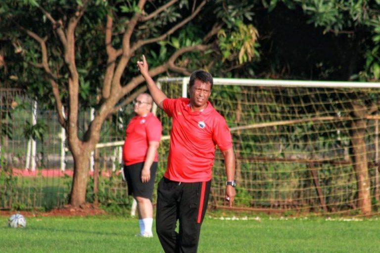 Pelatih Persija Tidak Sabar Lihat Kemampuan Osvaldo Haay