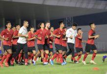 Pelatih Timnas Indonesia Tak Ingin Pemainnya 'Loyo'