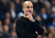 Pep Guardiola Beberkan Fakta Mengejutkan tentang Manchester City