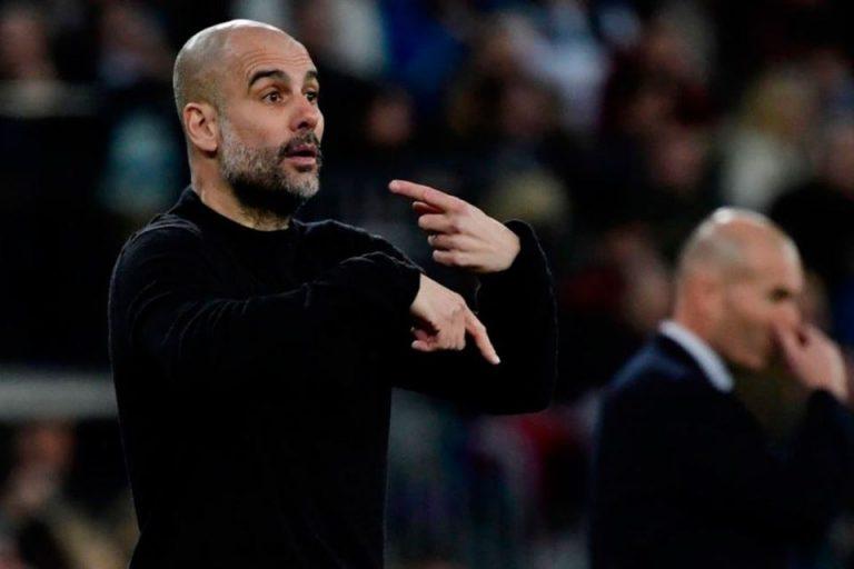 Daripada Kembali ke La Liga, Guardiola Lebih Baik ke Serie A