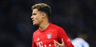 Performa Coutinho Inkonsisten, Hans-Flick Dia Masih Pemain Penting