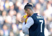 Perjalanan Ronaldo Selama 35 Tahun, dari Winger Hingga Striker Mematikan
