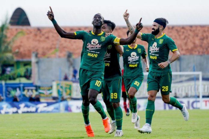 Persebaya Gulung Persija 4-1 di Final Piala Gubernur Jatim 2020