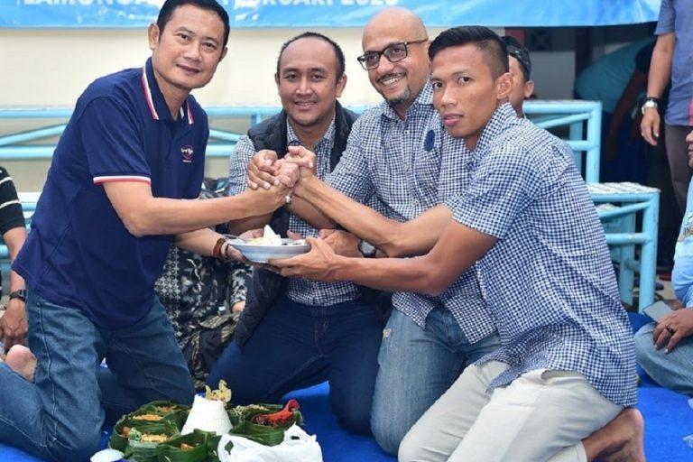 Target Realistis dari Persela Lamongan di Liga 1 2020